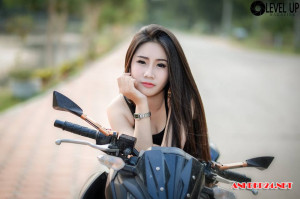 Hot girl Ploypim Promchai